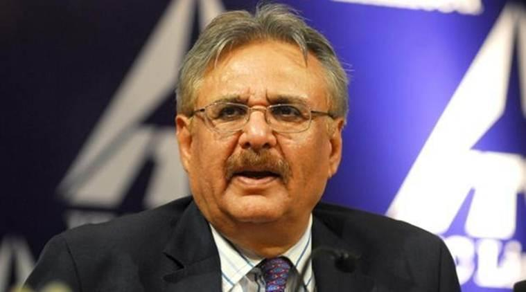 He transformed ITC from a cigarette firm to India s fifth most valued company