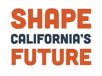Shape California's Future (PRNewsfoto/California State Auditor)