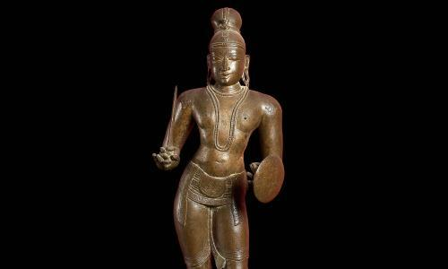India asks Oxford museum to return 'stolen' bronze statue
