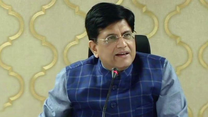 Piyush Goyal to Undergo Surgery to Remove Kidney Stone, Union Minister Says 'Will Be Back Soon'