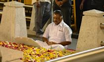 <p>He was born into a middle class family on 14 January 1951 and is 65 years old. </p>