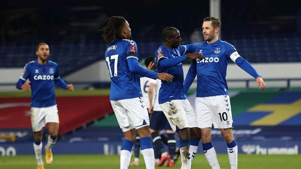 FA Cup, Everton win nine-goal thriller against Tottenham: Records broken