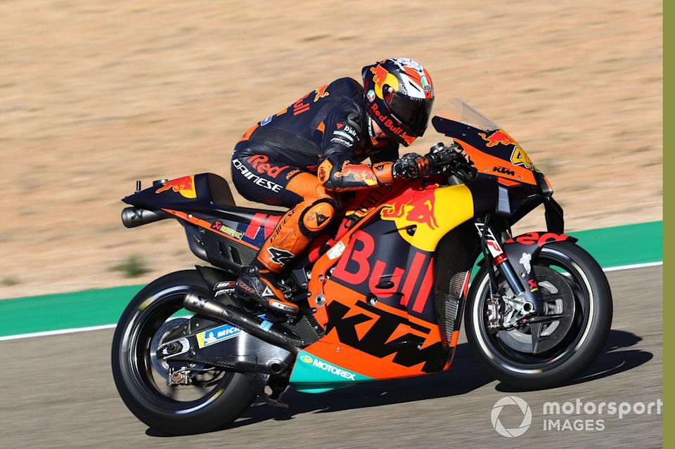 "Pol Espargaró, Red Bull KTM Factory Racing <span class=""copyright"">Gold and Goose / Motorsport Images</span>"