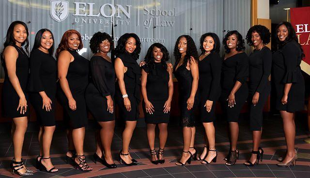 Future lawyers look flawless in graduation photos. (Photo: One Vision Studios, LLC)