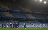Champions League - Group C - Manchester City v FC Porto