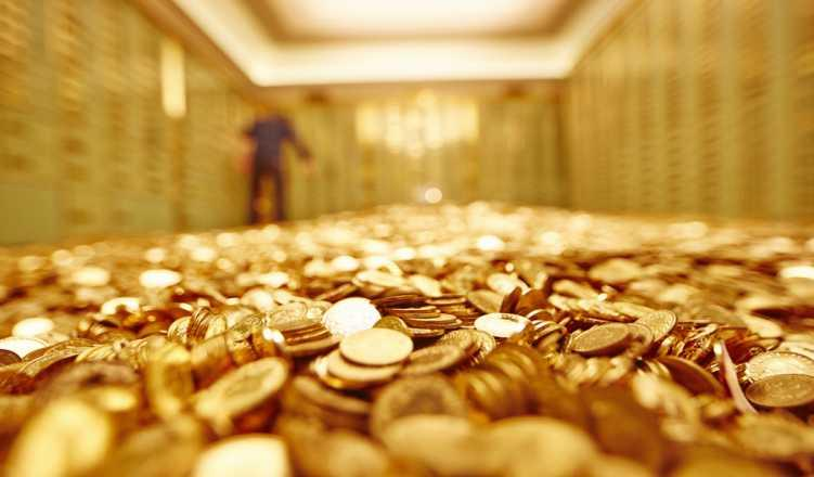 Gold Rises Rs 100 On Fresh Buying, Silver Jumps Rs 355