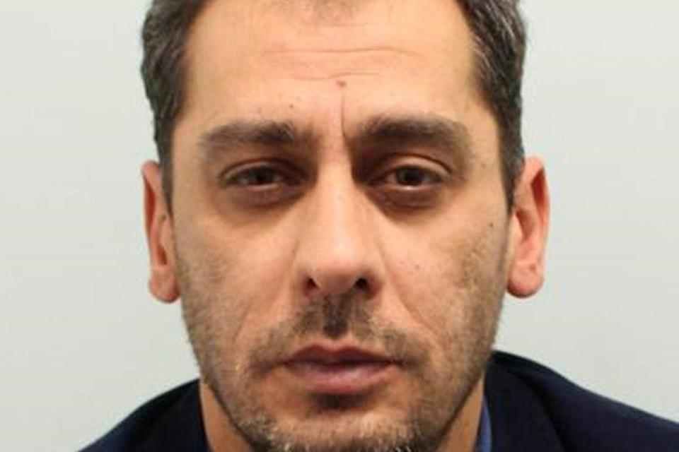 Armen Aristakesyan has been jailed for at least 33 years following an Old Bailey trial (PA)