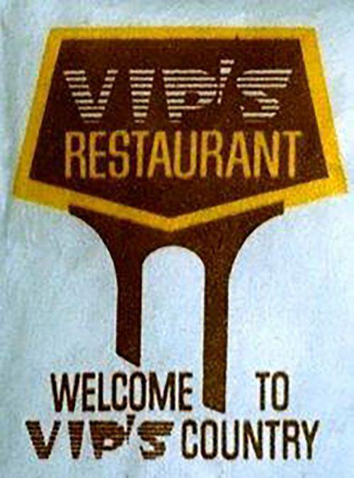 <p>Way back in its glory days, VIP's was the largest restaurant chain in Oregon. Unfortunately for them, things have drastically changed. The coffee shop-style midwestern restaurant once had 53 standalone stores. But after selling 35 of its shops to Denny's in 1982, things went downhill for the brand's name. They continued to sell off restaurants until the chain officially became defunct in 1989.</p>
