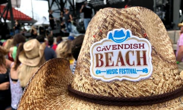 Over the course of 11 years, the Cavendish Beach Music Festival had become one of the biggest country music events in North America.