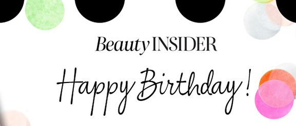 Sephoras Beauty Insider Birthday Gifts This Year Are Definitely
