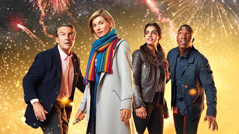 Doctor Who returns: TV bosses confirm start of new series