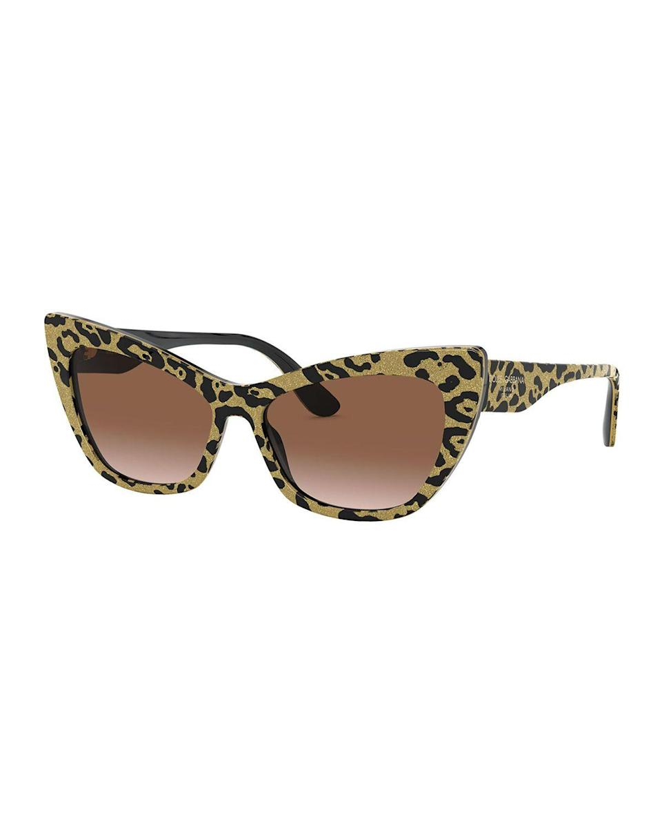 "<p><strong>Dolce & Gabbana</strong></p><p>https://www.neimanmarcus.com</p><p><strong>$321.00</strong></p><p><a href=""https://go.redirectingat.com?id=74968X1596630&url=https%3A%2F%2Fwww.neimanmarcus.com%2Fp%2Fdolce-gabbana-gradient-acetate-cat-eye-sunglasses-prod230790203&sref=https%3A%2F%2Fwww.redbookmag.com%2Flife%2Fg34995902%2Fneiman-marcus-gift-guide%2F"" rel=""nofollow noopener"" target=""_blank"" data-ylk=""slk:Shop Now"" class=""link rapid-noclick-resp"">Shop Now</a></p>"