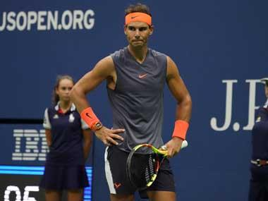ATP Finals: Rafael Nadal's withdrawal due to injury just the latest chapter in painfully predictable cycle spanning over a decade
