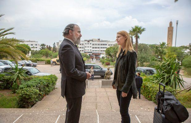 'Homeland' Final Season Gets February 2020 Premiere Date From Showtime