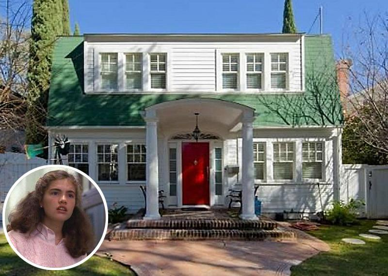 "<p>Sold in 2013. <a href=""http://la.curbed.com/2013/1/31/10278162/a-nightmare-on-elm-street-house-in-hollywood-now-super-hip-and"">Asking price: $2.1 million</a>. It's not really on Elm Street, or even in Ohio, but this Los Angeles home was used for the exterior of Nancy Thompson's house in 1984's A<i> Nightmare on Elm Street</i>. Thanks to a gut renovation in 2006, you'd never know Freddy Krueger was here. <i>(Photo: Zillow/New Line)</i></p>"