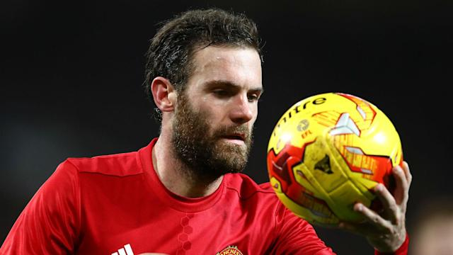 Manchester United fans hoping for positive news on Juan Mata's likely return were left disappointed by Jose Mourinho's update.