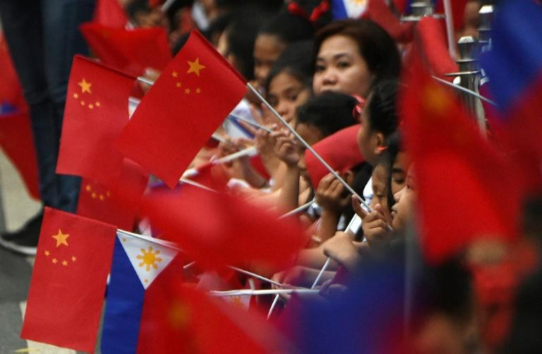 Philippines lifts ban on oil and gas exploration in South China Sea