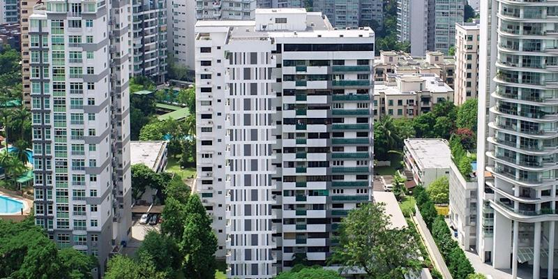 <p><img/></p>Singapore's collective sales fever shows no signs of abating with City Towers being the latest development to be successfully sold en bloc, media reports said...