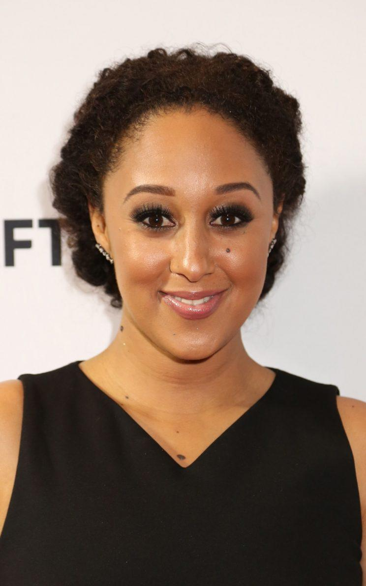 Tamera Mowry Promotes Witch Hazel With Her Baby Daughter (and It's Super Cute)