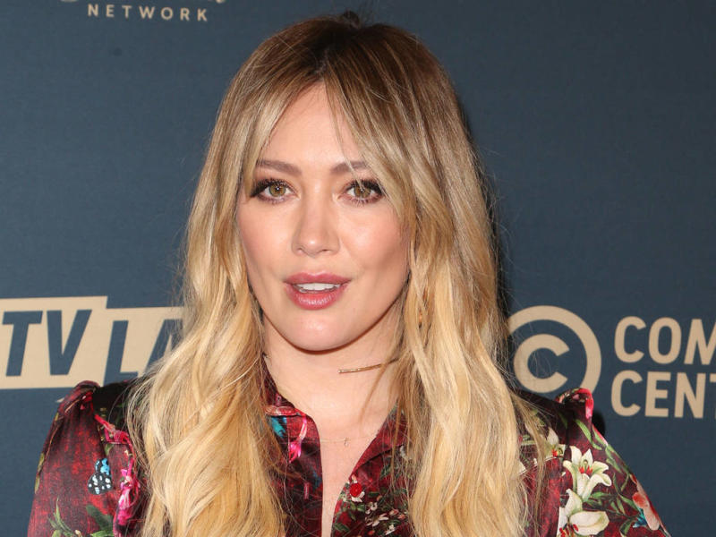 Hilary Duff slams 'young millennials' for continuing to party amid coronavirus pandemic