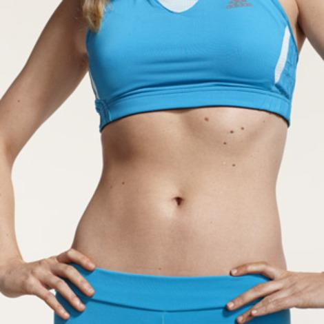 5 Foods for Flatter Abs