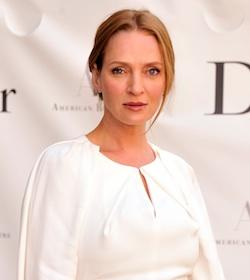 Cannes: 'Crouching Tiger Hidden Dragon' Sequel Books Famous Director, Uma Thurman to Play Anita Bryant