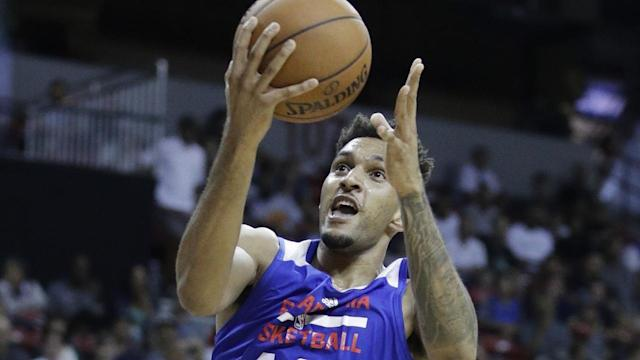 Rookie forward Jonah Bolden has signed a four-year deal with NBA franchise Philadelphia 76ers