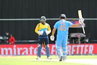 This was a year when Rohit Sharma came of age and proved that he is a force to reckon with across formats. His T20I antics were well known and so was his consistent run in ODIs. Hitting 5 tons in the World Cup and being the highest run-scorer in the tournament didn't come as a surprise. But, what was unexpected was Rohit's transformation in Tests. From a streaky, unreliable middle order batsman to a heavy scorer at the top, Rohit finally found his footing in Test cricket.