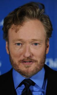 Conan O'Brien Urges Cable Honchos To Embrace Technology And Social Media