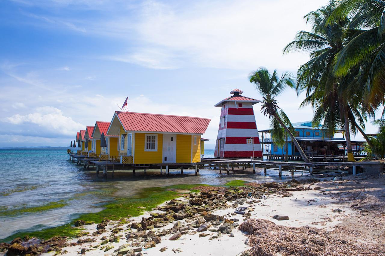 The 11 best small beach towns in the world for Small east coast beach towns