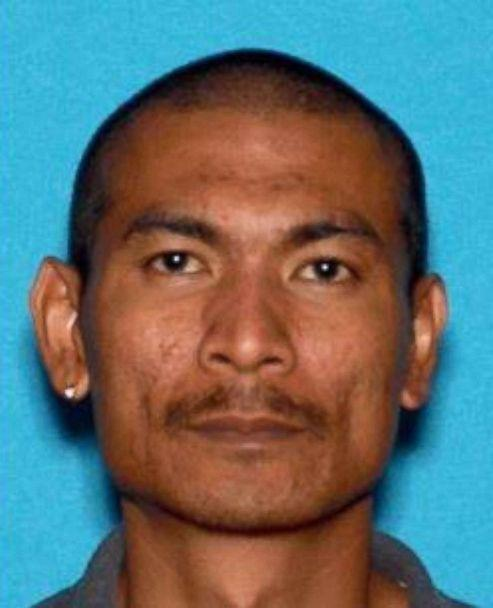 PHOTO: Adul Saosongyang in an undated photo. (Vacaville Police Department)