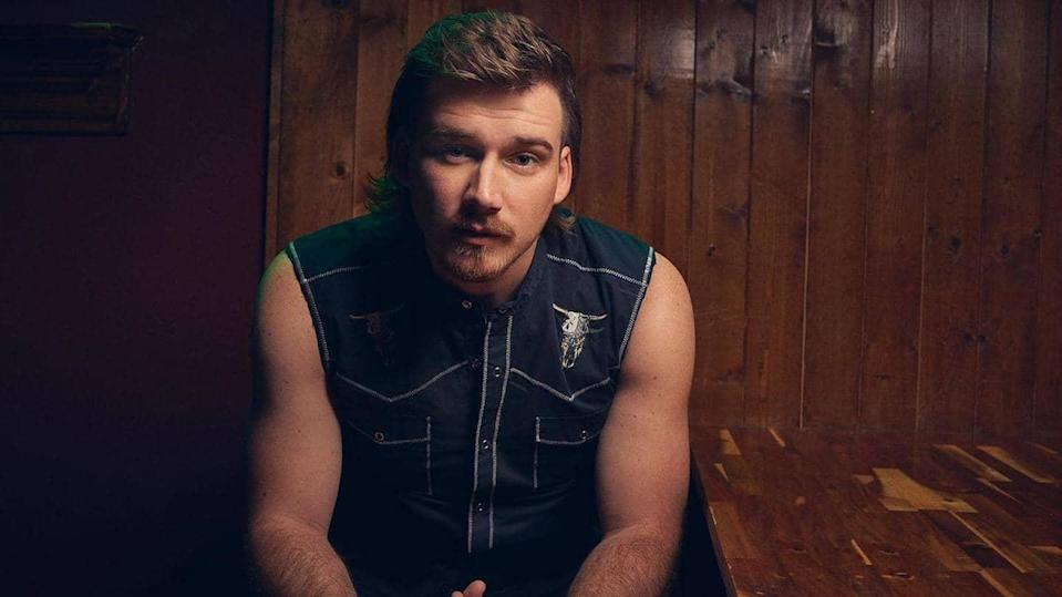 Country music star Morgan Wallen uses N-word, gets heavily panned