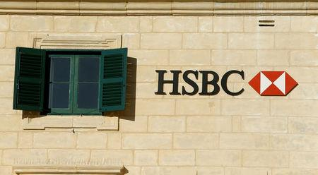 HSBC loan loss rise is said tied to Steinhoff, Carillion