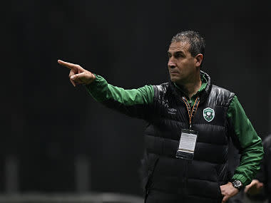 UEFA Euro Qualifiers 2020: Bulgaria appoint ex-Ludogorets boss Georgi Dermendzhiev as manager after Krasimir Balakov's exit, reports say