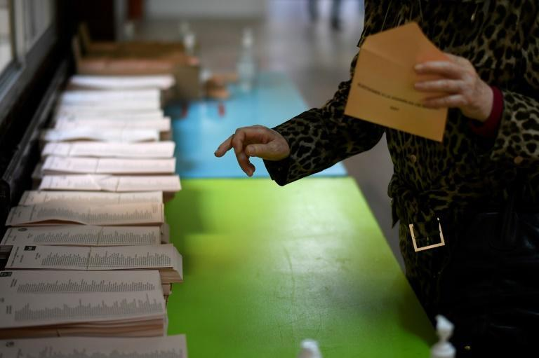 Just over 5.1 million people are voting in the regional election in Madrid which has been ruled by the right-wing Popular Party for more than 25 years