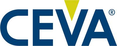CEVA - a global leader in signal processing IP for everything smart and connected. (PRNewsFoto/CEVA, Inc.)