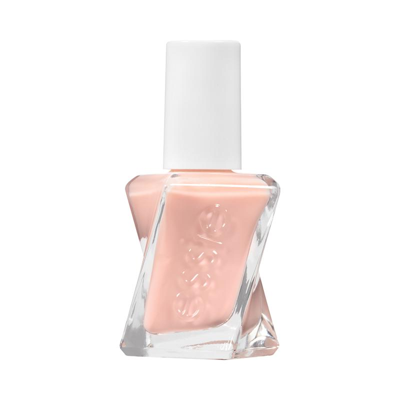 Essie Gel Couture Nail Polish in Fairy Tailor. (Photo: Walmart)