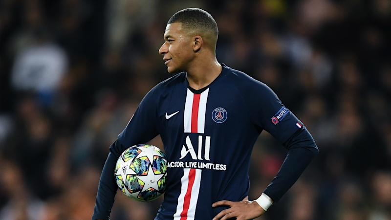 Mbappe needs 'a miracle' to be fit for Atalanta tie - PSG boss Tuchel