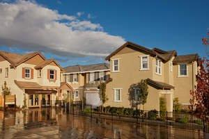 William Lyon Homes' Villages Neighborhood Offers Quick Move-In