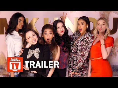"""<p>This Kat Dennings comedy is only a couple months old, but it's very much worth your attention. Following a break up, Jules Wiley (Dennings) has to enter the world of singledom again. But it's not what you think. Yeah, it's hard to start dating again, but after a long term relationship, she's come to realize that the friends she left in her wake may not be the same people she left before.</p><p><a class=""""link rapid-noclick-resp"""" href=""""https://go.redirectingat.com?id=74968X1596630&url=https%3A%2F%2Fwww.hulu.com%2Fseries%2Fdollface-5e0e449e-6bc7-4b29-8255-bc5a5f5a9f0d&sref=https%3A%2F%2Fwww.esquire.com%2Fentertainment%2Fmusic%2Fg30389440%2Fbest-shows-on-hulu%2F"""" rel=""""nofollow noopener"""" target=""""_blank"""" data-ylk=""""slk:Watch Now"""">Watch Now</a></p><p><a href=""""https://www.youtube.com/watch?v=DEb8DY75L8g"""" rel=""""nofollow noopener"""" target=""""_blank"""" data-ylk=""""slk:See the original post on Youtube"""" class=""""link rapid-noclick-resp"""">See the original post on Youtube</a></p>"""