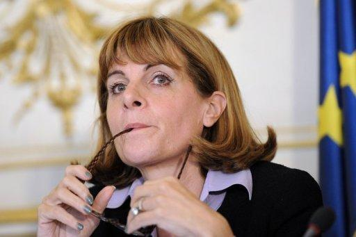France names ex-Areva boss to EADS board