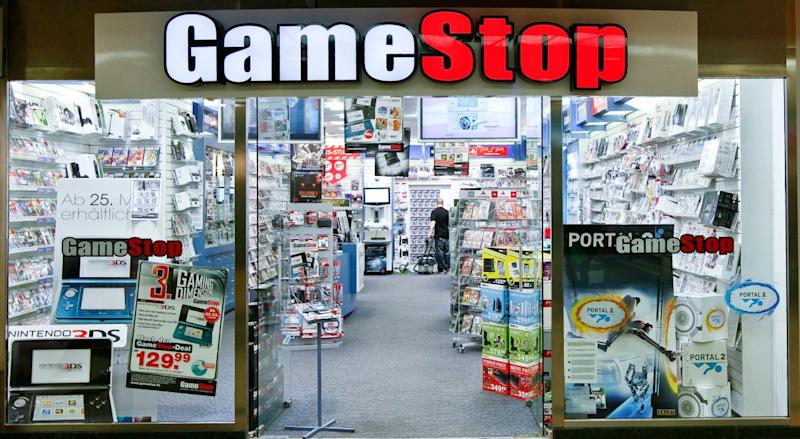 gamestop sale could be imminent speculates analyst report