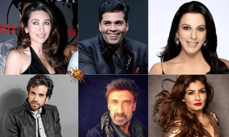 Bollywood Celebrities You Didn't Know That Are Single Parents