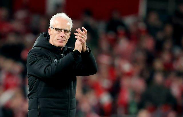 The Republic of Ireland's barren run dates back to former manager Mick McCarthy's second spell in charge