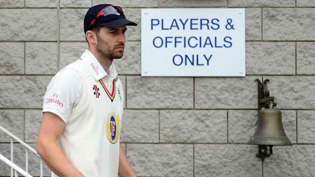 Mark Wood has recovered from an ankle injury to secure a place in England's 15-man squad for the ICC Champions Trophy.
