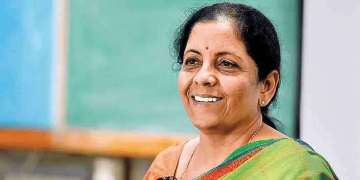 Union Finance Minister Nirmala Sitharaman presented the highly-anticipated Union Budget 2021 amid the COVID-19 pandemic.
