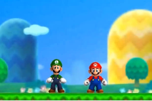 NYT Issues Very Important Correction for Our Time: Mario and Luigi Are Plumbers, Not Janitors