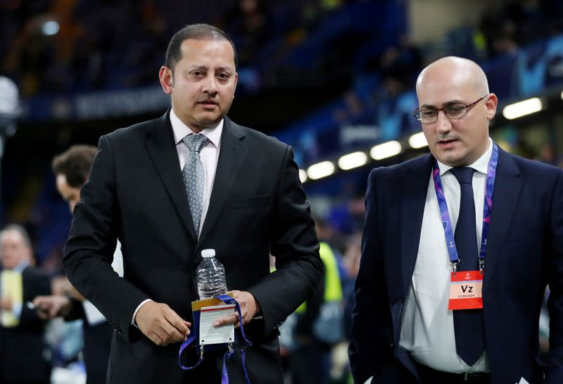 Valencia blame lack of signings on drop in revenue due to COVID-19