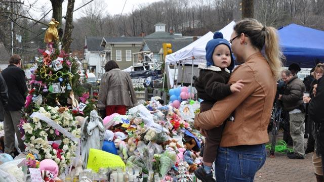 Newtown Parents Committed to Staying