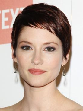 Chyler Leigh To Star In NBC Pilot 'Holding Patterns', Tracie Thoms Joins 'Gothica'